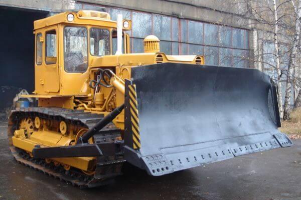 Бульдозер Т- 170
