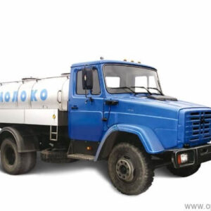 Водовоз Г6-ОПА-4.9